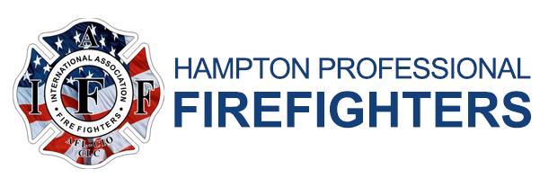 Hampton Professional Firefighters Association
